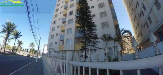 Prédio De Frente Ao Mar, Elevador, Muito Barato! Confira Na Imobiliária Em Praia Grande. - Mp10200