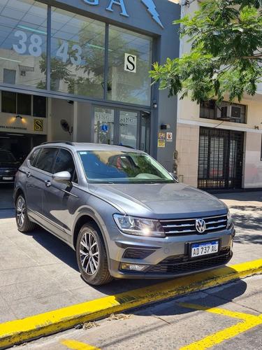Volkswagen Tiguan Allspace Trendline 1.4tsi Dsg