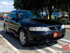 Chevrolet Vectra 2.2 Mpfi Cd 16v