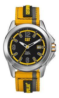Reloj Caterpillar Twist Up Yu 141.62.137 Ag Oficial