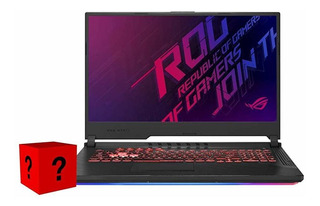 Notebook Xpc Asus Rog Strix G Gl731 Gamer Evo Plus Intel 9 ®