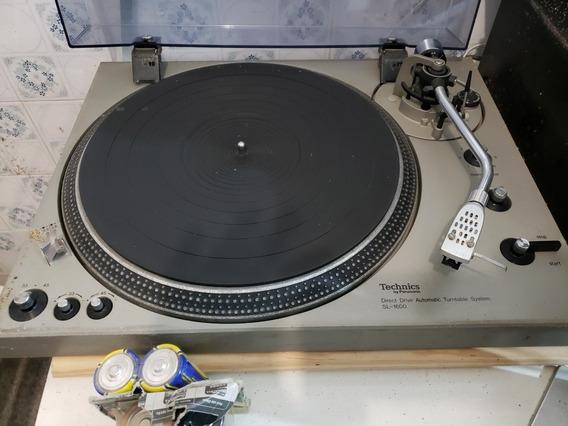 Toca Discos Technics Sl1600
