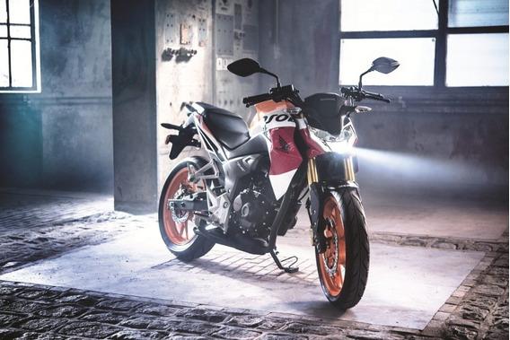 Honda Cb190r Repsol Ed 2020- 0 Km - Expomoto - Mejor Precio