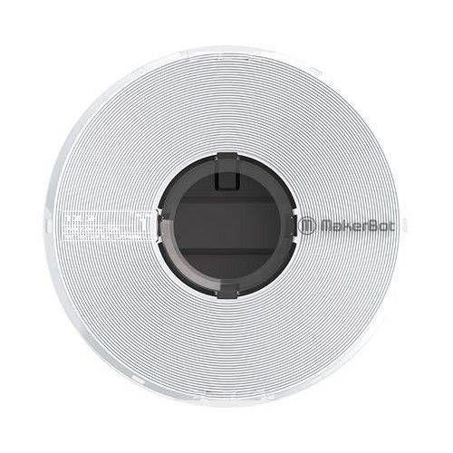 Filamento Makerbot Method Pla Precision Material True White