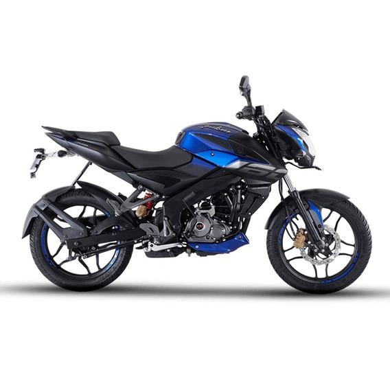 Moto Bajaj Rouser Ns 160 Exclusiva 0km Urquiza Motos