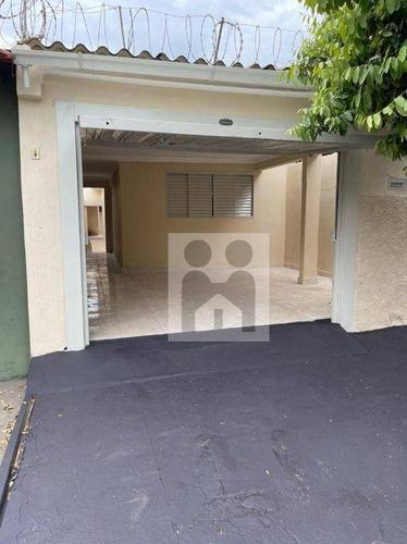 Imagem 1 de 25 de Casa Com 3 Dormitórios À Venda, 124 M² Por R$ 230.000 - Ipiranga - Ribeirão Preto/sp - Ca1025