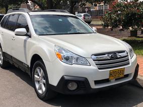 Subaru Outback 3.6 At