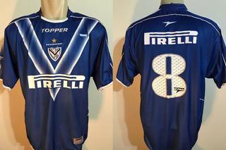 Camisa Topper Velez Sarsfield 2005