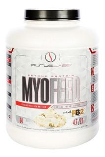 Myo Feed Blend Proteína Premium Purus Labs Importada 2,1 Kg