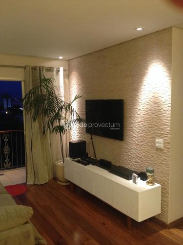 Apartamento À Venda Em Botafogo - Ap285029