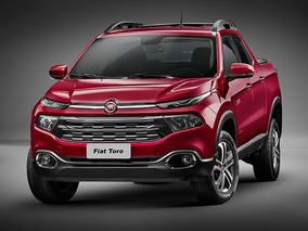 Teste Ml Fiat Toro 2.4 Blackjack 16v Flex 4x2 Aut. 4p
