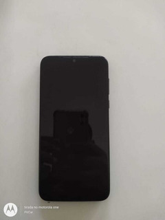 Celular Moto G8 Plus