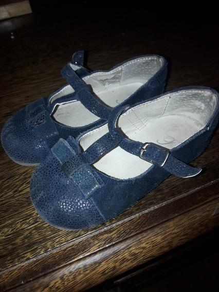 Zapatos Guillermina Paula Cahen D