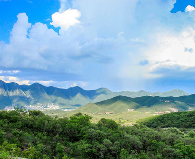 Desarrollo Sierra Alta