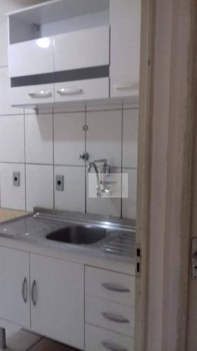 Imagem 1 de 11 de Apartamento Com 2 Dormitórios À Venda, 45 M² Por R$ 121.000,00 - Conjunto Habitacional Santa Etelvina Ii - São Paulo/sp - Ap0075