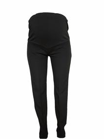 3cb1b57fb Llevate 2 Pantalones De Vestir Ropa De Maternidad Embarazo