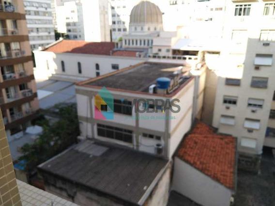 Apartamento Em Copacabana Próximo Ao Metro Canta Galo Com Vaga De Garagem!! - Cpap30130