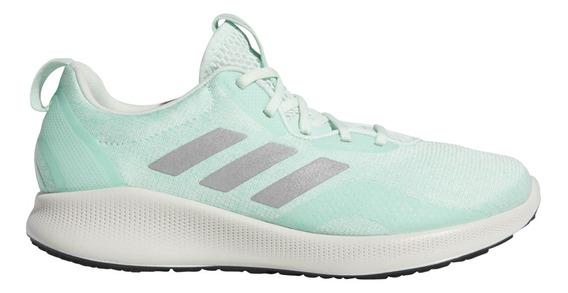 Zapatillas adidas Running Purebounce+ Street Mujer Va/pl