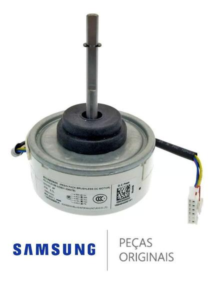 Motor Ventilador Interno Ar Condicionado Samsung 12000 Btus