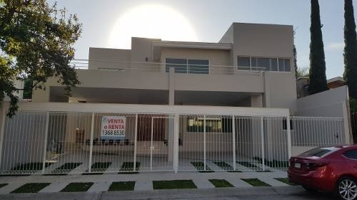 Casa En Renta En Bugambilias