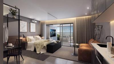 Residencial, Corporativo, Comercial, Hotel E Loja | Obras Em Andamento / Tatuapé - Ap0976