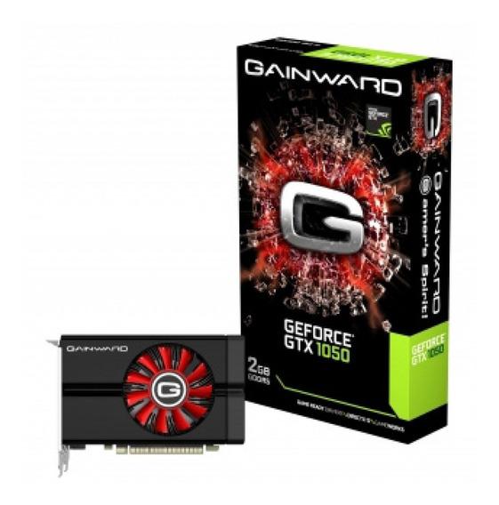 Placa De Vídeo Gtx 1050 2gb Ddr5 128 Bits Nvidia Geforce