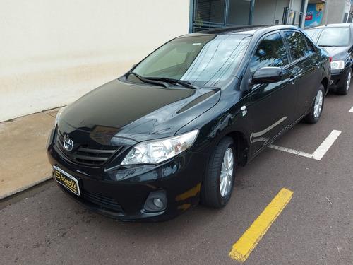 Toyota Corolla 2012 1.8 16v Xli Flex 4p