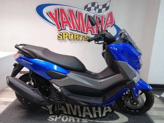 Moto Yamaha Nmax 2020
