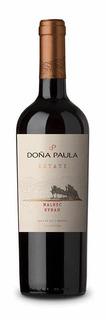 Doña Paula Estate Malbec Syrah 750ml