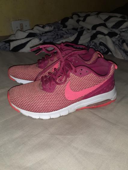 Tô Vendendo Um Tênis Da Nike Rosa