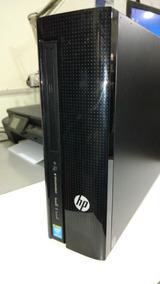 Desktop Hp 200 G1 Slim Tower Intel Pentium N3700