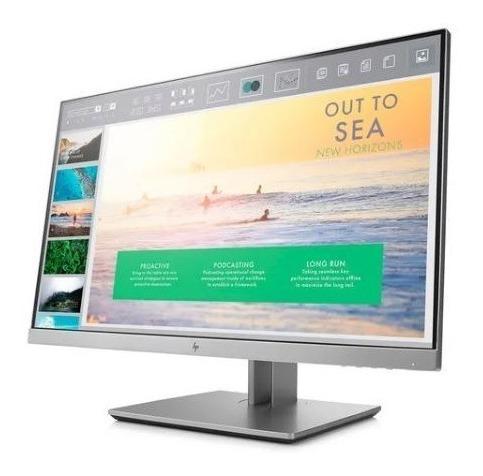 Monitor Led 23 Hp Full Hd E233 Elite Display Ips 1080p 60hz