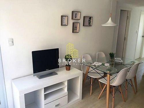 Imagen 1 de 9 de Venta Apartamento 1 Dormitorio En La Blanqueada Con Renta 5%