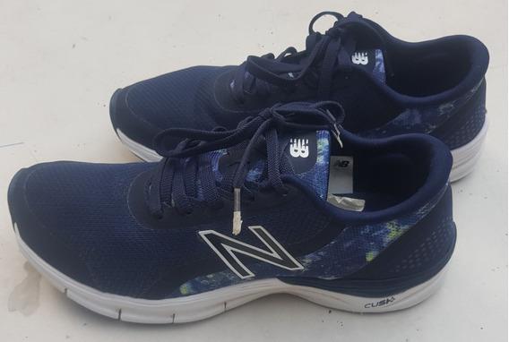 Zapatillas New Balance Wx711 Dama Importadas Origiales