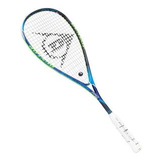 Raquete De Squash Dunlop Hyperfibre+ Evolution Pro 120