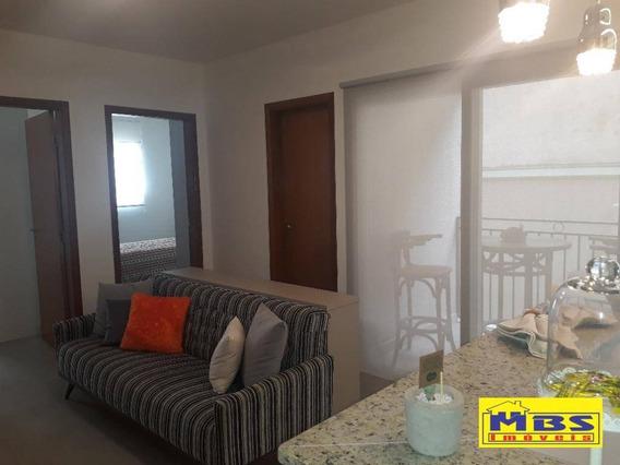 Residencial Casagrande - Ap0510