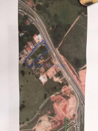 Terreno À Venda Em Loteamento Residencial Entre Verdes (sousas) - Te248958