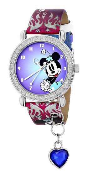 Reloj Disney 25350 Minnie Mouse