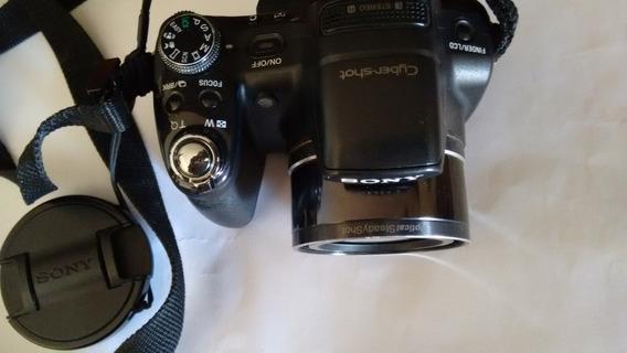 Câmera Sony Ciber Shot Dsc Hx1