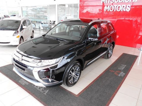 Mitsubishi Outlander Hpe 2.0 Cvt, Mit6533