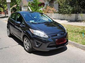 Ford New Fiesta Hb 1.6 Hb 5 Puertas