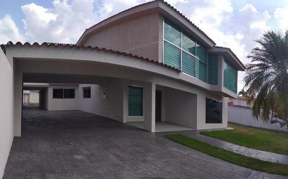 Casa En Venta Guataparocountryclub Ys 21-2543