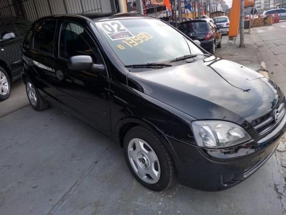 Corsa Hatchback 1.0 Mpfi 8v 71cv 5p