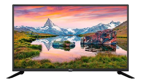 Imagem 1 de 3 de Tv 39 Polegadas Philco Led Smart Hd Wifi Hdmi Ptv39g60s