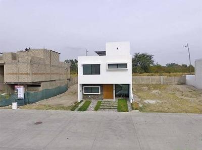 Casa En Paseos Del Parque,parque Metropilitano,