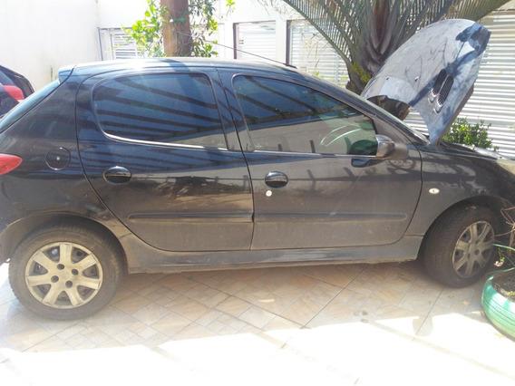 Vendo Um Peugeot 207 Hatch X-line 1.4 8v (flex) (4 P.) 2010
