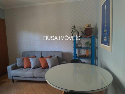 Imagem 1 de 20 de Apartamento - Ap00158 - 69186914