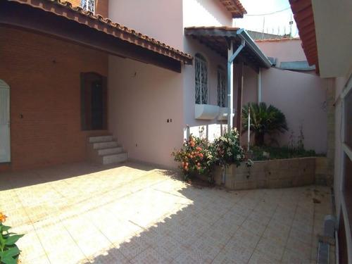 Imagem 1 de 24 de Casa À Venda No Jardim Brasilândia, Sorocaba-sp - 5012 - 69671643
