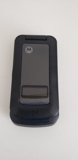Celular Motorola - Desbloqueado