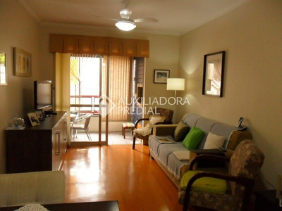 Apartamento - Centro Historico - Ref: 2419 - V-2419